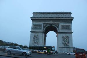 Arc de Triomphe - Wikipedia, the free encyclopedia