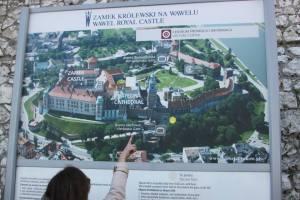 http://en.wikipedia.org/wiki/Wawel_Castle