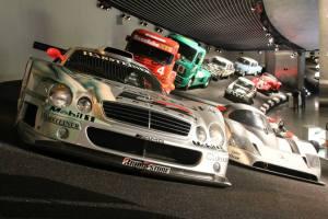 Mercedes Museum http://www.stuttgart-museums.com/mercedes_benz_museum.html